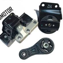 Кронштейн для крепления двигателя/масляный карбюратор/кронштейн коробки передач для SAIC ROEWE 350 MG5 двигателя автомобиля Подушка Буша 10064696