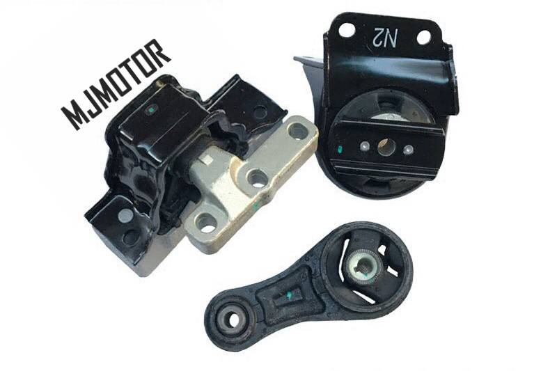 Engine Mountings Bracket / Oil Sump Bracket/ Gearbox Bracket For SAIC ROEWE 350 MG5 Engine Autocar Motor Cushion Bush 10064696