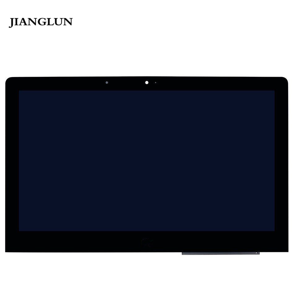 JIANGLUN New For Lenovo Yoga 3 Pro 1370 Laptop Lcd Touch Screen Assembly 13.3 LTN133YL03-L01 new original for lenovo yoga 2 pro 13 ltn133yl01 l01 laptop lcd touch screen assembly
