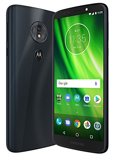 Motorola Moto G Moto G6 Play, 14.5 cm (5.7