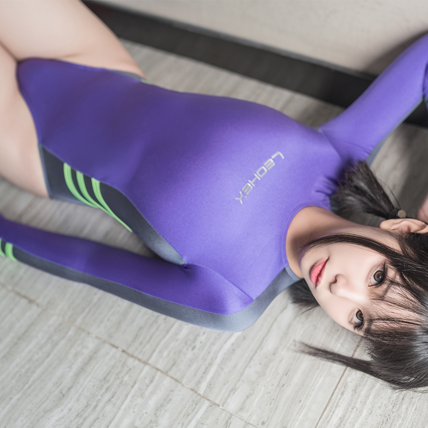 Cosplay body suits Japanese Girls body cosplay suits for
