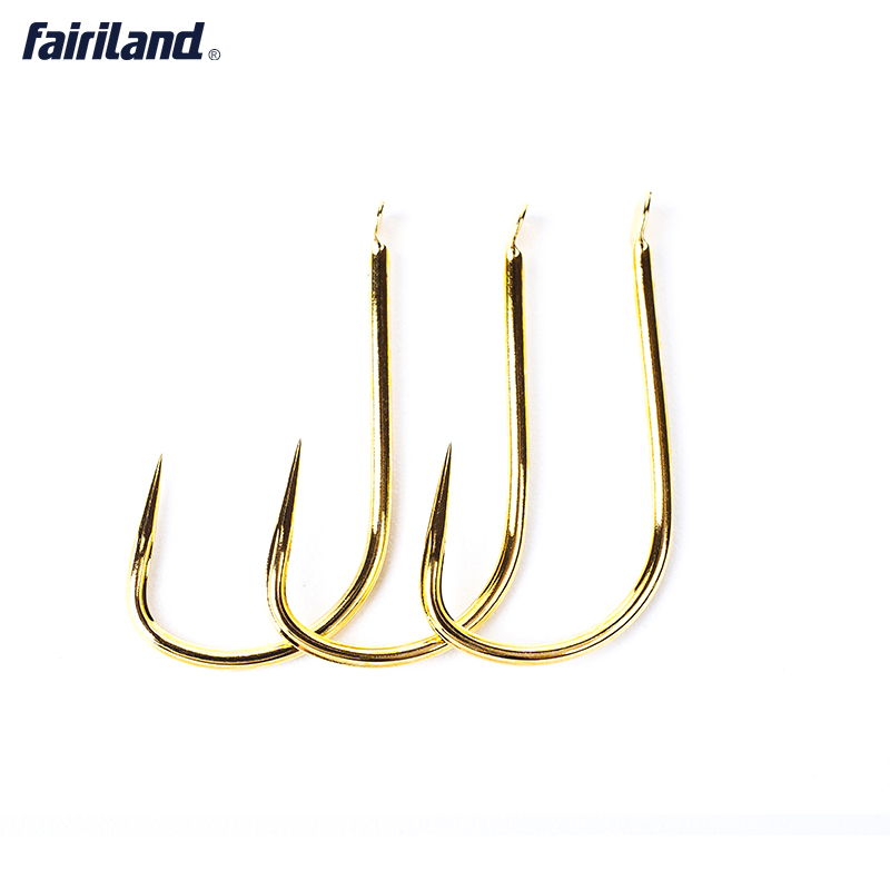 Reinforced shin kanto fish hook barbless fishing hook for Barbed fishing hook