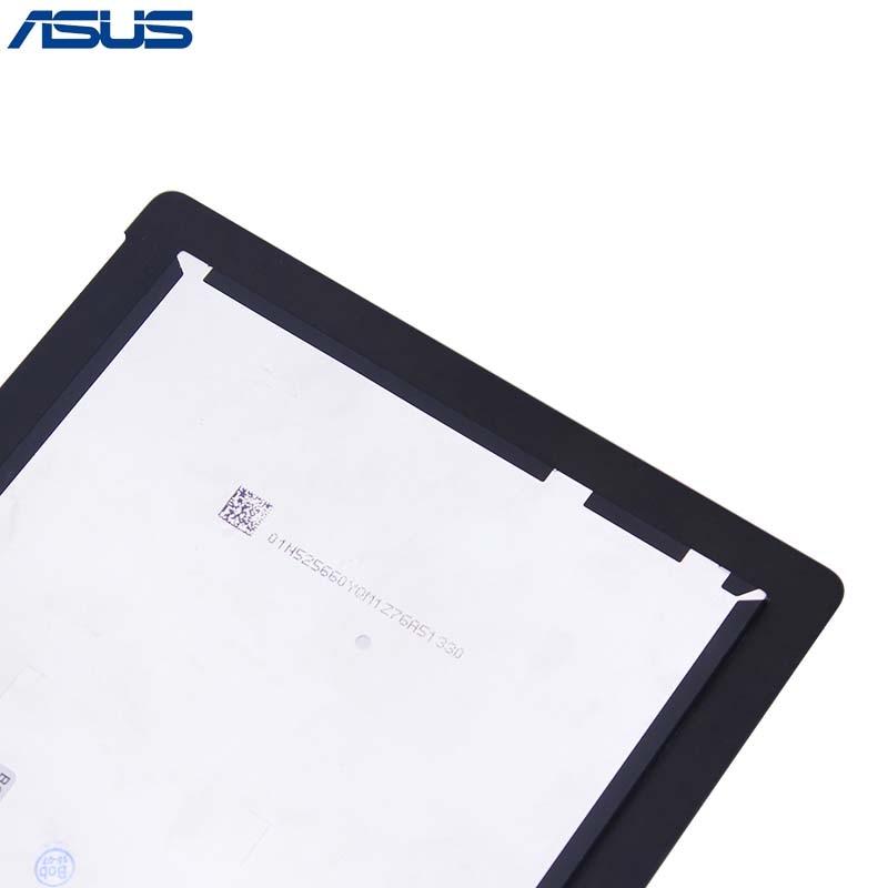 Reemplazo de montaje del digitalizador del Panel de pantalla táctil de la pantalla LCD completa de ASUS para ASUS ZenPad 10S Z301 Z301MF Z301 MF LCD pantalla - 6