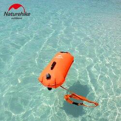 Naturehike Waterproof dry Bag Beach sport Swimming outdoor River Trekking Bags Camping Ocean Pack Field Survival Floating bag