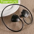 SH03D Torntisc Bluetooth Спорт Гарнитура наушники-Вкладыши Гарнитура NFC Стерео Sweatproof Наушники с Mp3-плеер Голосового Управления Таймер