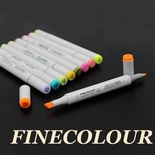 Professionelle Marker 160 Farben Optional Doppelkopf Skizze Marker Pen-Set Malerei Skizze Kunst Copic Marker Schreibwaren Marker