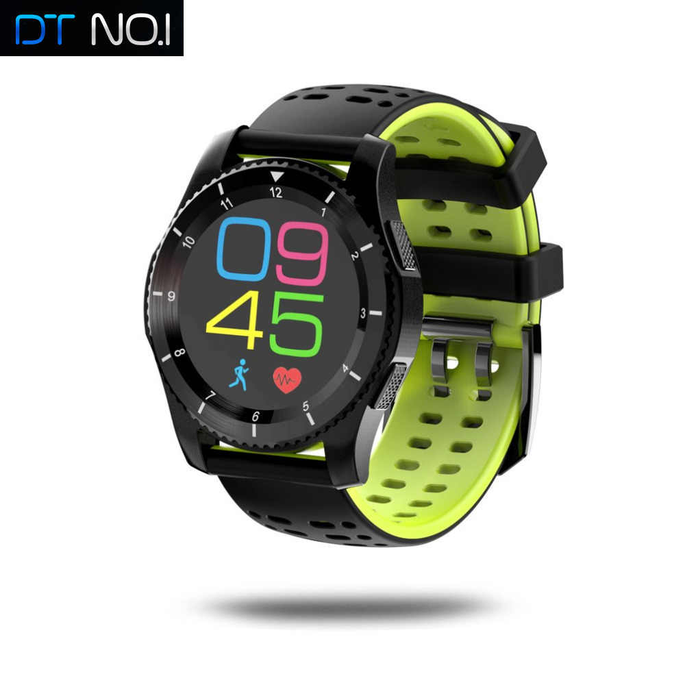 Detail Feedback Questions about DTNO 1 Universal Watchbands Silica