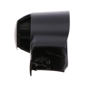 Image 4 - 1 sztuk wymiana ramię wycieraczki z łbem wycieraczki głowy nakrętka pokrywy dla VW Caddy/Golf/Passat Skoda Fabia/Roomster itp