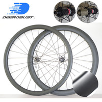1374g Center Lock 700C 38mm/50mm x 25mm Asymmetric Tubeless Clincher Road Disc Cyclocross Carbon Wheels Bike Wheelset XDR 12s