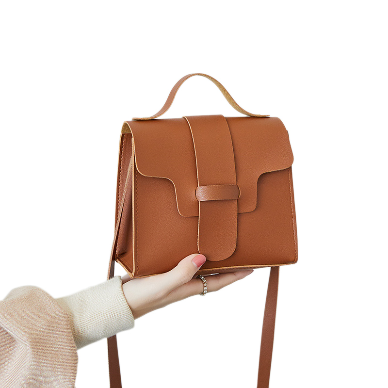 Casual Small Leather Crossbody Bags for Women 2019 Design Women PU Leather Handbags Tote Shoulder Bags Messenger Bolso MujerCasual Small Leather Crossbody Bags for Women 2019 Design Women PU Leather Handbags Tote Shoulder Bags Messenger Bolso Mujer