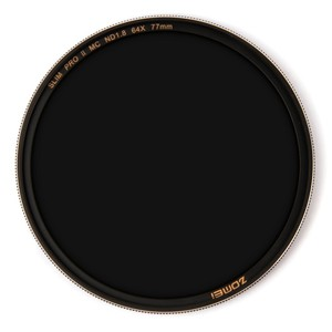 Image 1 - Zomei Filtro ND8 ND64 ND1000 Filter Neutral Multicoated Density Optical Glass Filter Sliver Rimmed 49 52 55 58 62 67 72 77 82mm