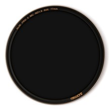 Zomei Filtro ND8 ND64 ND1000 Filter Neutrale Multicoated Dichtheid Optische Glas Filter Sliver Omrande 49 52 55 58 62 67 72 77 82mm
