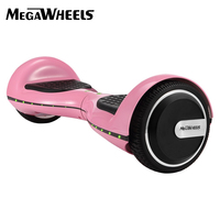 Hoverboard 6 5 Inch Smart Electric Self Balance Scooter Two Balance Wheels Skateboard Overboard UPS Free