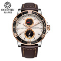 OCHSTIN Mens Relógios Top Marca de Luxo Esporte Relógios Para Homens Uhren Luminosa Waterproof o Relógio Militar Relogio masculino Esportivo