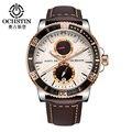 OCHSTIN Mens Watches Top Brand Luxury Sport Watches For Men Uhren Military Luminous Waterproof Watch Relogio Masculino Esportivo