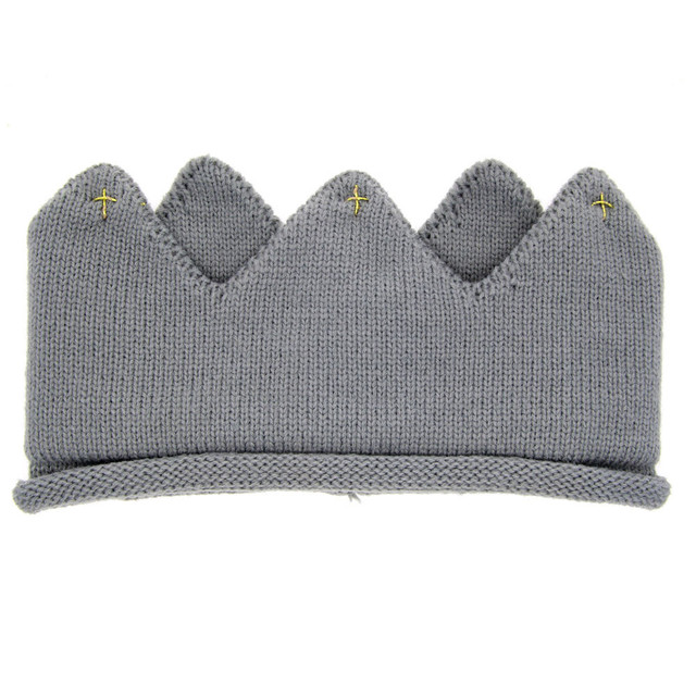 Cute Baby's Knitted Headbands