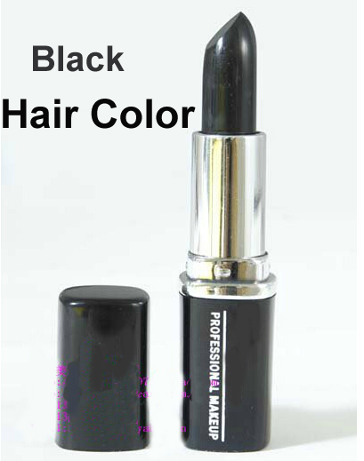 black temporary best image hair 2017 - Hair Color Pen