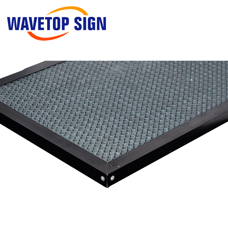 WaveTopSign Laser Honeycomb Working Table 1410 1510 1610mm Size Board Platform Laser Part for CO2 Laser Engraver Cutting Machine-in Woodworking Machinery Parts from Tools    3