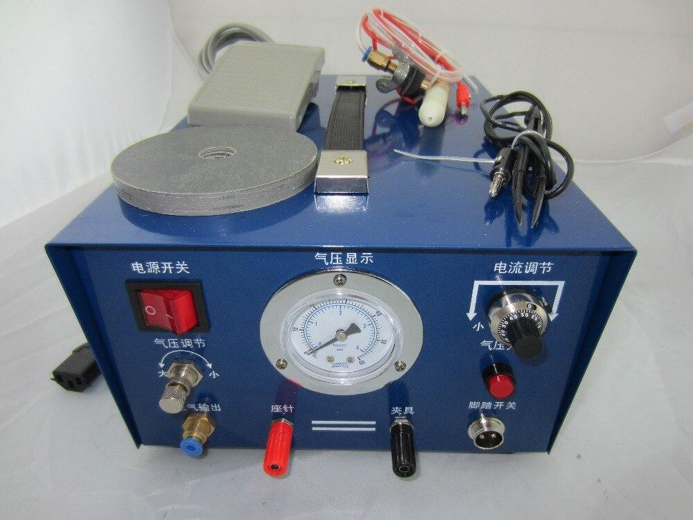 110 v/220 v bijoux argon argent cadre machine de soudage, machine de soudage par points, mini laser soudeur, or collier maker outil orfèvre