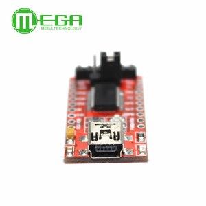 Image 2 - 10 Pcs FT232RL FT232 Usb 3.3V 5.5V Naar Serieel Adapter Module Ttl Voor A Rduino Mini Poort