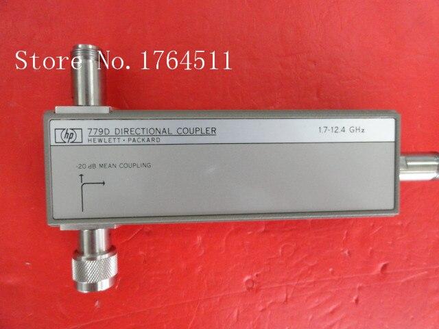 [BELLA] ORIGINAL 779D 1.7-12.4GHz 20dB N Directional Coupler