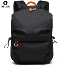 New Design Luxury USB Charge Laptop Backpack Fashion Colleg School Bags for Teenager Men Women Multifunction Travel Male Mochila