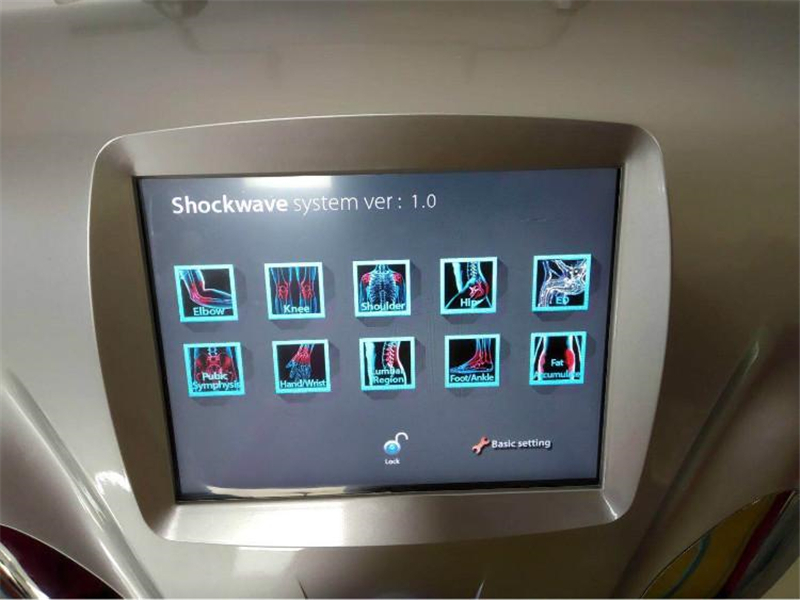 Ударно-волновая терапия эректильная дисфункция лечение ЭД ударно-волновая машина физиотерапия тело с