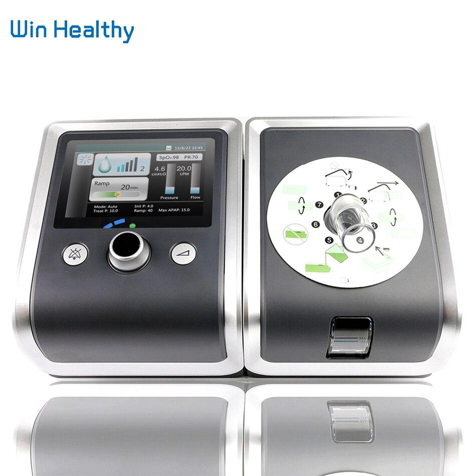 BMC GII Auto CPAP Machine E-20AH-O Donner Uurselves Et Famille un Chaud Et Calme Qleep Environnement À Soulager la Fatigue