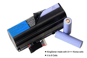 Image 2 - KingSener 15 V 6000 mAh נייד קוריאה A42N1403 סוללה עבור ASUS ROG G751 G751JY G751JM G751JT GFX71 GFX71JY GFX71JT A42LM9H a42LM93