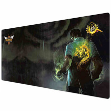 Gaming Mouse Pad Large Mouse Pad Gamer Big Mouse Mat Computer Mousepad Rubber Surface Mause Pad Keyboard Desk Mat for Game цена и фото