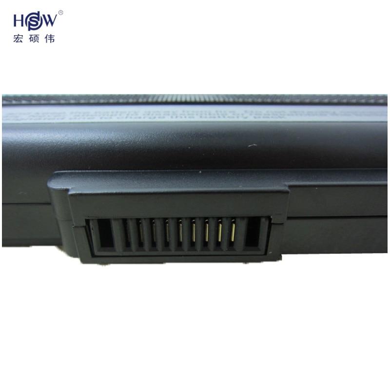HSW laptop batterij voor asus K52 K52D K52DE K52JK K52J K52J K52J - Notebook accessoires - Foto 5