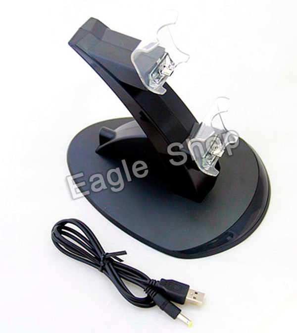 PS4 controller charging stand (8)
