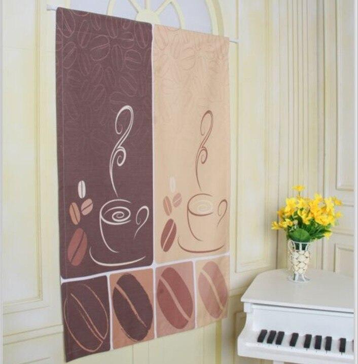 Cortinas Para Puertas De Cocina Simple Cortinas De Cocina With - Cortinas-para-puerta-de-cocina