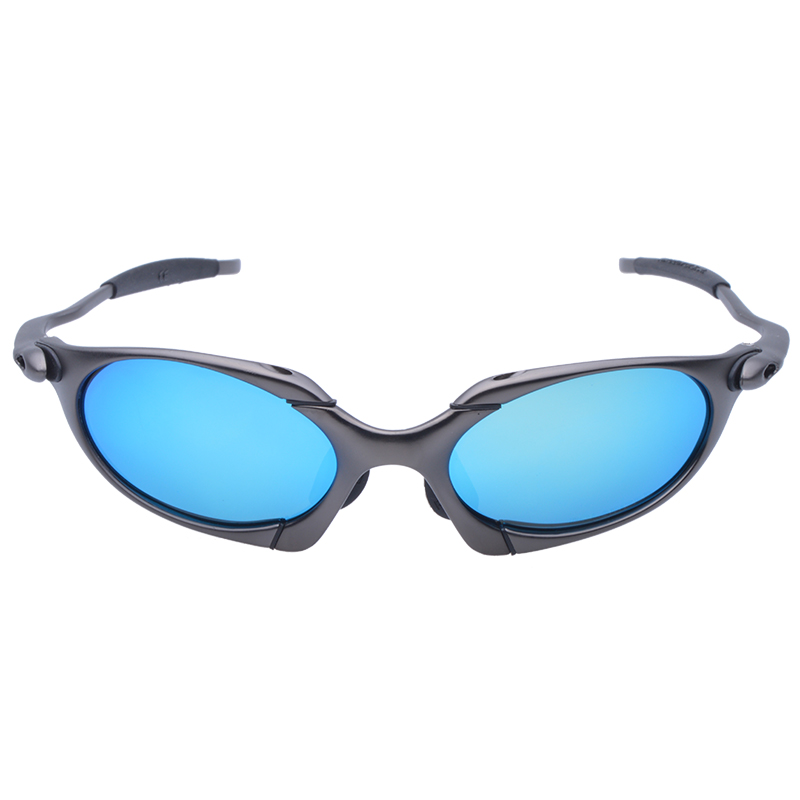 MTB Alloy Frame cycling glasses Bicycle glasses UV400 Goggles Bike glasses cycling sunglasses ó<font><b>culos</b></font> ciclismo gafas ciclismo image