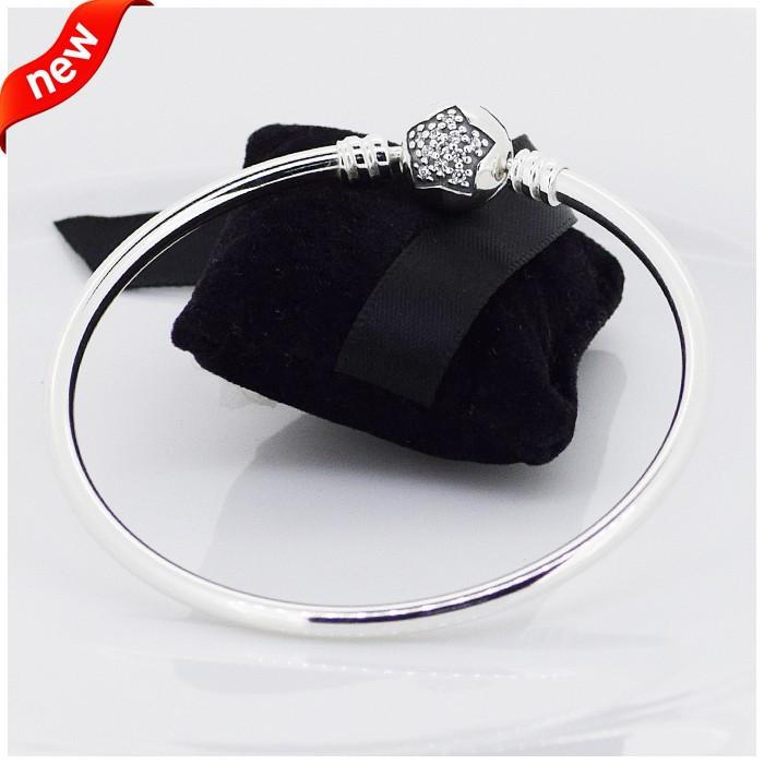 925 Sterling Silver Sweet Star Carter Love Bracelets Bangles For Women Bracelet Femme Fine Jewelry Sterling Silver Jewelry 01 (1)