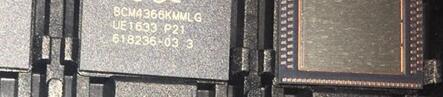 BCM4366KMMLG QFN-120BCM4366KMMLG QFN-120