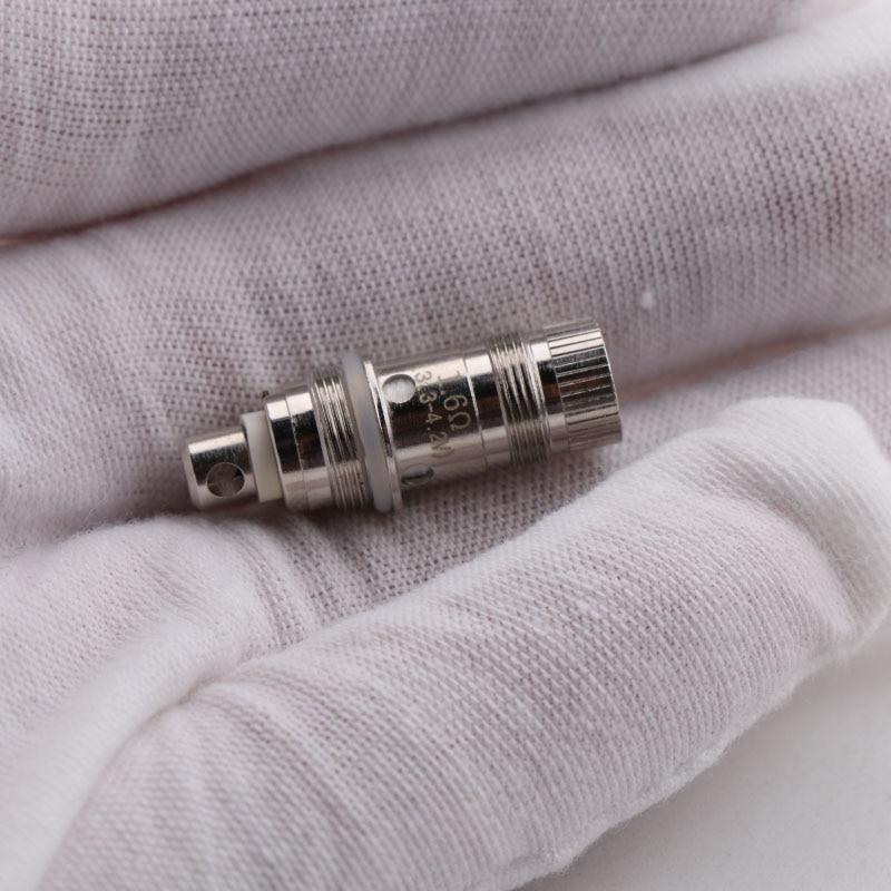 XFKM 5pcs/lot -C Coil For Bvc Nautilus 2 Nautilus AIO Nautilus Mini Coils Atomizer Electronic Cigarette Evaporators Vape Core