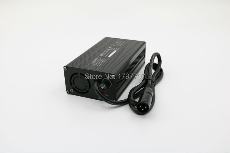 Chargers Lifepo4 Battery Charger 72v 20ah Suffix Pin For E-scooter E-bikes