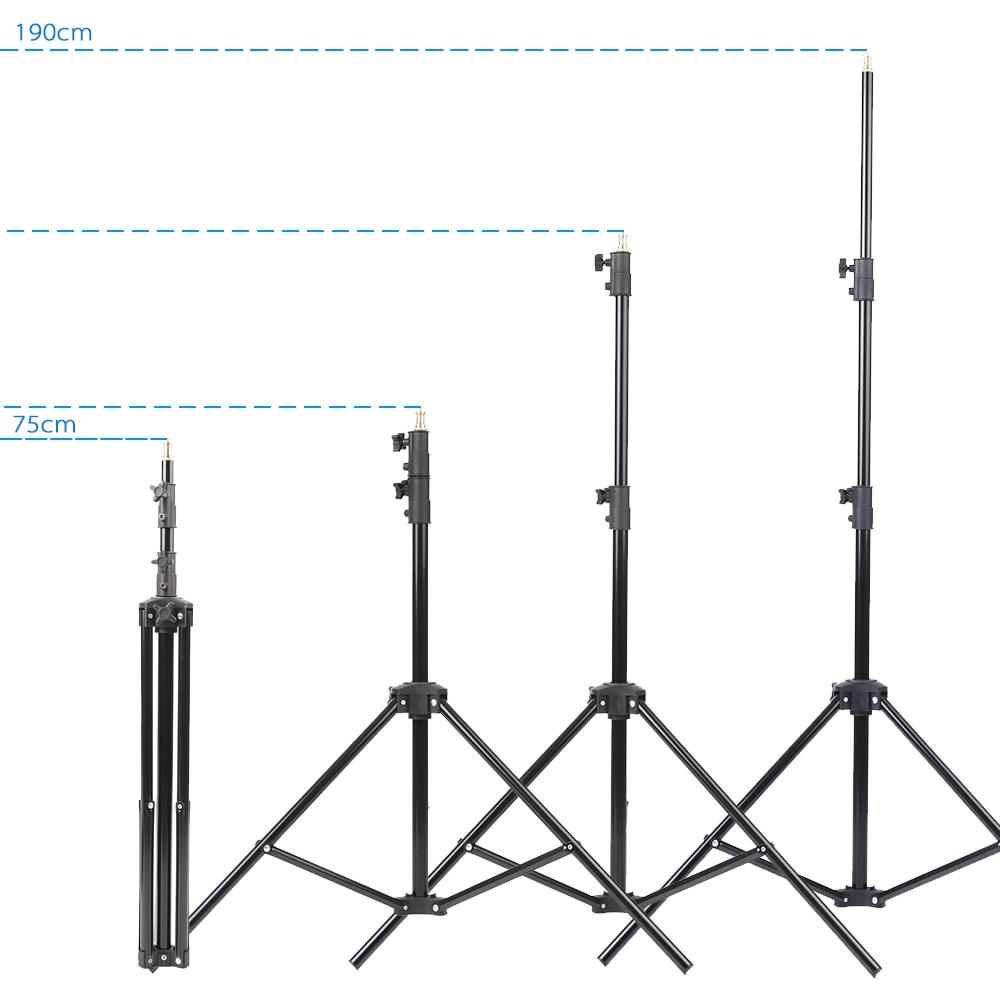 2019 Godox DE300 D 300WS Photo Studio Kit Strobe Flash