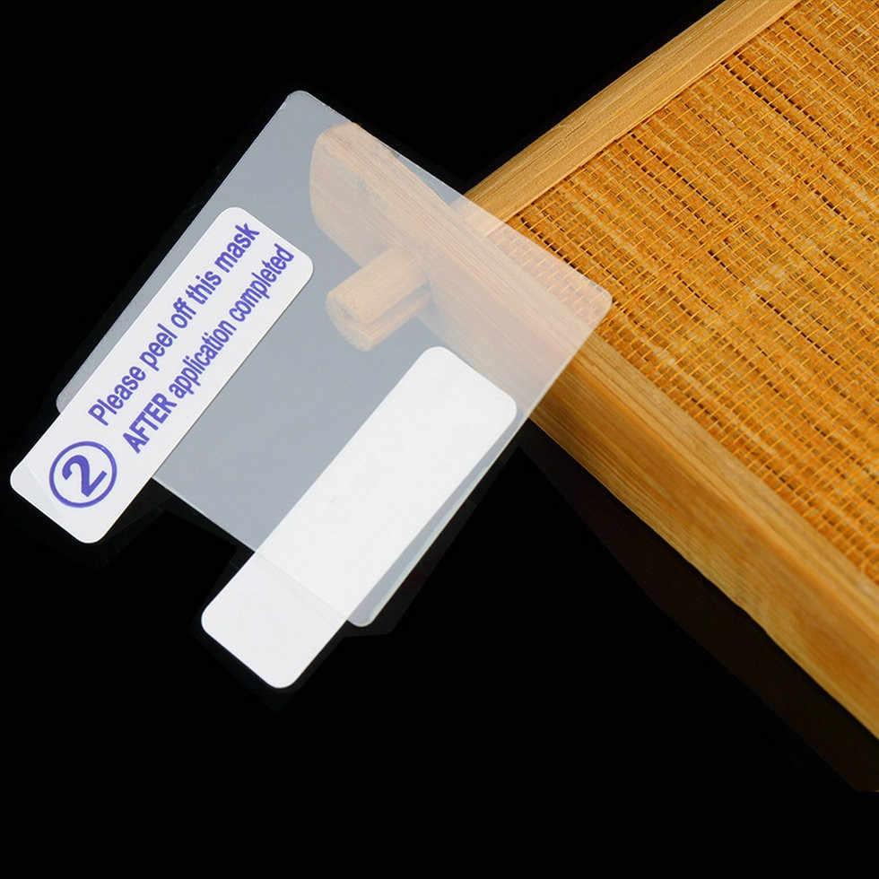 ล้างหน้าจอ LCD ป้องกันฟิล์มสำหรับ U8 บลูทูธสมาร์ทนาฬิกาโทรศัพท์