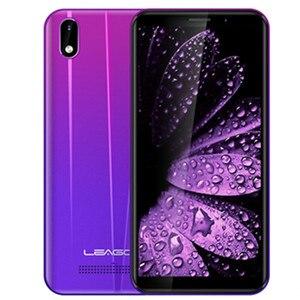 Image 5 - LEAGOO Z10 โทรศัพท์มือถือ 5.0 นิ้ว 18:9 จอแสดงผล 1 GB 8 GB Dual Sim MT6580M Quad Core 2000 mAh โทรศัพท์ 5MP + 5MP กล้องสมาร์ทโฟน 3G