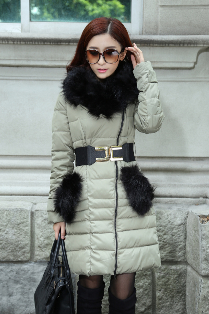 2013 New Fashion Good Taste Hot Sell Winter Clothes Women