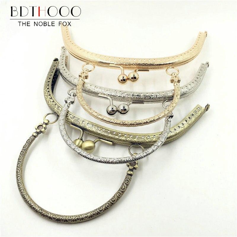 16.5-Copper-F-WS-DZ bag clasp handle for handbag (8)