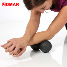 DMAR High Density EPP Massage Peanut Ball Set Lightweight Fitness Training Body Massage Yoga Exercise Relieve Pain Gym Home dmar high density epp massage peanut ball set lightweight fitness training body massage yoga exercise relieve pain gym home