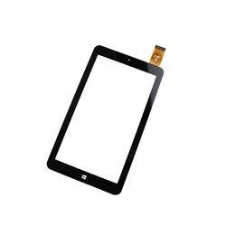 Новый 7-дюймовый сенсорный экран с цифровым преобразователем, стекло для планшетов, 7,0