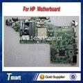 100% de trabajo placa madre del ordenador portátil para hp 605496-001 pavilion DV7-4000 DAOLX8MB6D1 / 0 probado completamente
