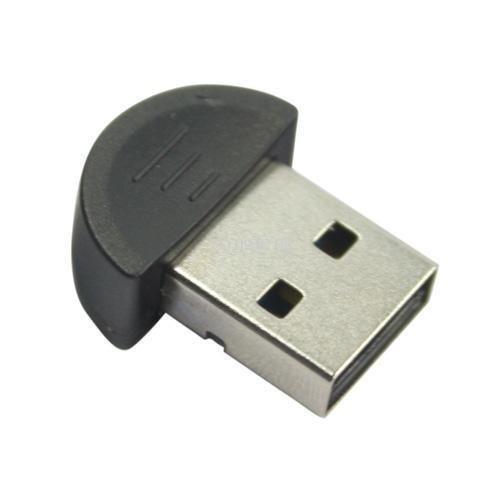 Dongle Adapter USB Bluetooth 2.0 Wireless Mini 100pcs/lot Free Shipping CV102