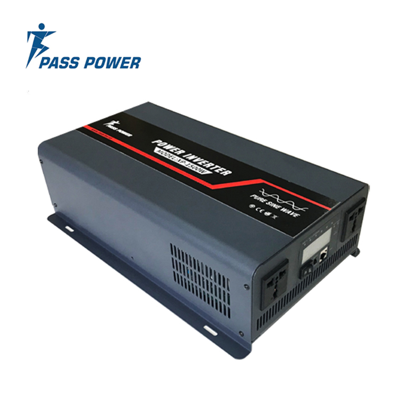 Promoting Free Shipping Off Grid CE RoHS approved 12v 24V 48V 220v 50Hz 1500w pure sine wave inverter