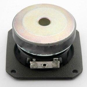Image 5 - Tenghong 1pcs 3 אינץ אודיו נייד רמקולים מלא טווח 4Ohm 40W Tweeter הבינוני וופר עבור פירלס רכב Bluetooth רמקולים