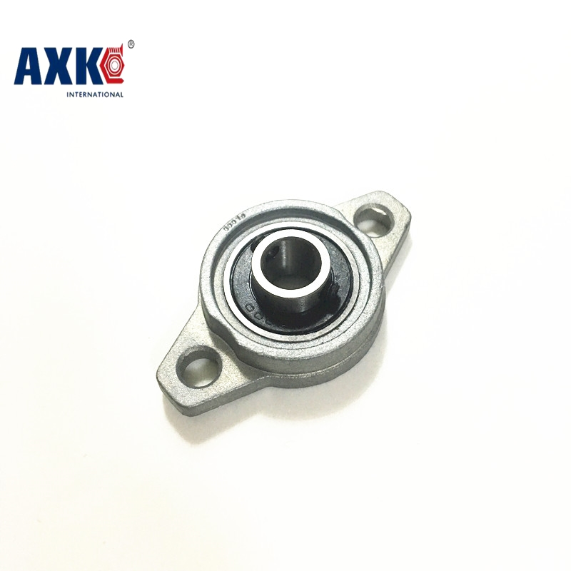 AXK 2X FL001 Zinc Alloy 12mm Bore Self Aligning Pillow Block Bearing Flange peter block stewardship choosing service over self interest